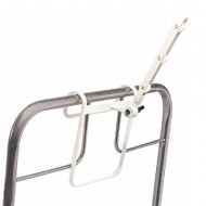 Flamingo Pelvic  Foot Traction Bed Stand - Universal