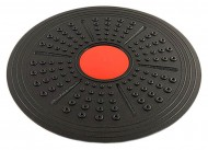 Wobble Rounded Balance Board