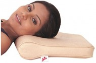 Flamingo Cervical Pillow - Universal for  optimal comfort and support