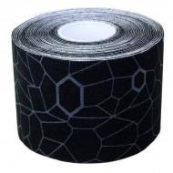 Theraband USA Kinesiology Tape Black Grey