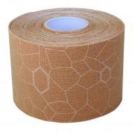 Theraband USA Kinesiology Tape Beige Print