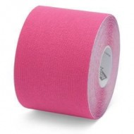 K Tape Pink 5cm x 5m Single Roll