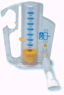 Coach 2 Incentive Spirometer for Effective Breathing