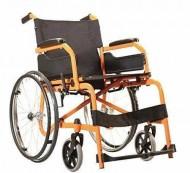 Karma Wheelchair Champion- ultralight foldable Durable wheelchair with 3 colour options