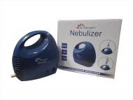 Dr Morepen Compressor Nebulizer Blue CN-10