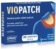 Viopatch Pain Relief Patch - Regular pack of 30