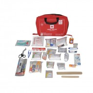 First Aid Safe Home kit- St Johns SJF - F2
