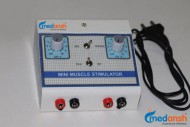 Medansh MINI MUSCLE STIMULATOR for strength training and re-education of denervated muscle groups