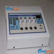 Medansh TENS 4 CHANNEL AUTO MODE non-invasive low-risk nerve stimulation- reduce pain