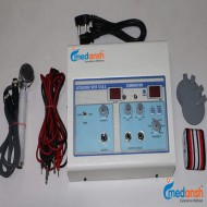 Medansh ULTRASONIC with DUAL CHANNEL TENS combination for promoting recovery and reducing pain
