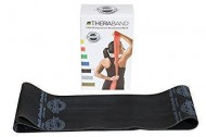 Theraband Black- latex free for improving strength range of motion and cooperation of muscle groups