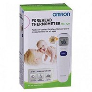 Omron Non Contact Forehead Thermometer