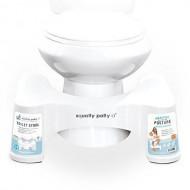 Squatty Potty Ecco stool - 9 inch
