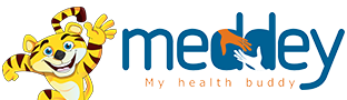 meddey logo