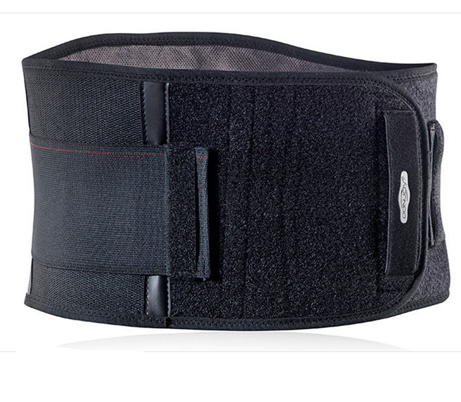 lumbar support belt mystrap