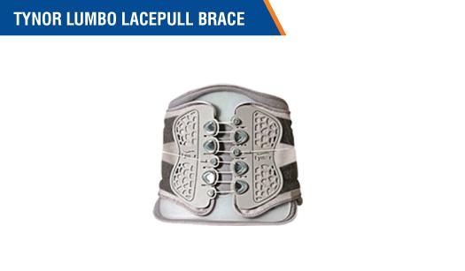 lacepull brace