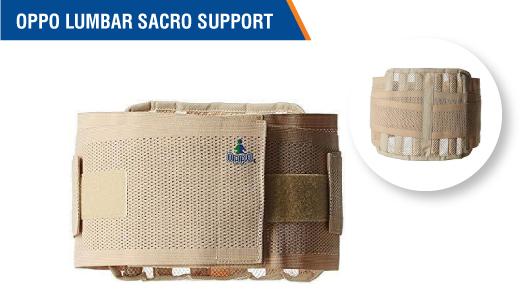 lumbo sacral support