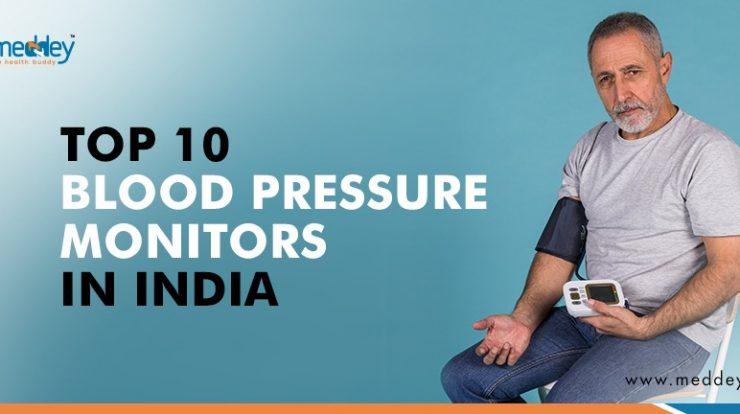 top 10 bp monitors machine