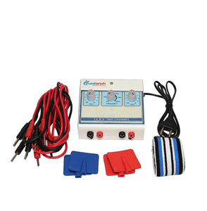 physiotherappy tens machine