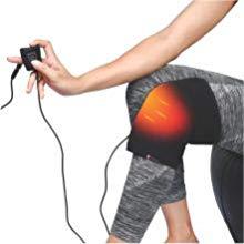 sandpuppy heatwrap knee