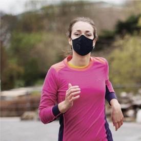N99 Anti Pollution Mask Black - Grinhealth Singapore