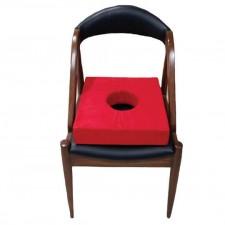 Pedder Johnson Piles Support Seat