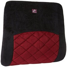 Flamingo Foam Back Rest - Large - Red