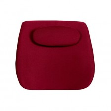 Flamingo Back Rest Maroon - Large