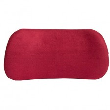 Flamingo Back Rest Maroon - Small