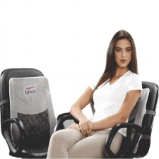 Tynor Backrest Pillow