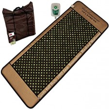 Jade Heating Mat Combo 1092 Stones -Brown