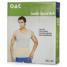 Tynor OAC Lumbo Sacral Belt - Small