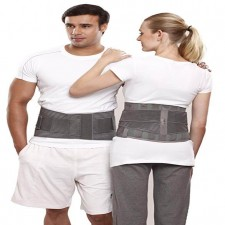 Tynor LS Belt for back pain- Small (70-80 cm)