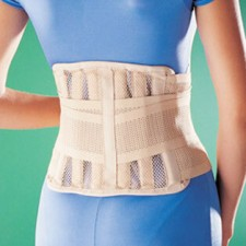 Oppo Lumbar Sacro Support 2168 - XL