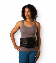 Lumbar Support Belt Universal Size Model Horizon 627 from Aspen OTS™, USA