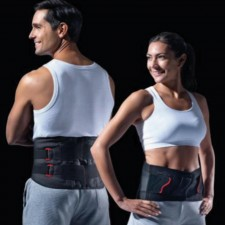 Donjoy Lumbar Support Belt Mystrap 113 to 135 cm -T3  Large