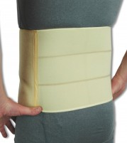 Waist Tummy Trimmer Shaper Belt for Men and Women