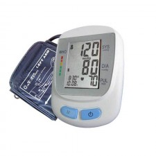 Dr Morepen BP Machine BP09 for accurate Blood pressure readings at home
