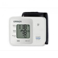 Omron Blood Pressure Monitor HEM-6121