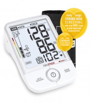 Rossmax X9 Professional BP Monitor with Stroke Risk Screening