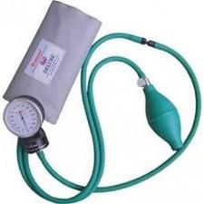 Diamond Dial Deluxe Blood Pressure Sphygmomanometer BP Apparatus Monitor