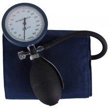 Palm Type Aneroid Sphygmomanometer (BP Monitor Dial Type) Medivision