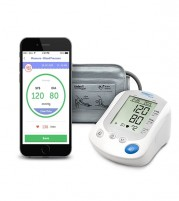 Blood Pressure Monitor Arm Type Bluetooth 4.0 Arm Type ADF-B19