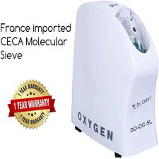 Dr Odin Oxygen Concentrate