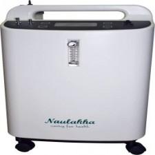 Naulakha Oxygen Concentrator with inbuilt Nebulizer