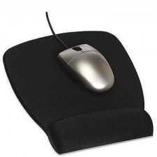 3M Foam Mouse Pad Black