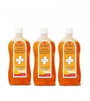 Odylon Antiseptic Disinfectant Liquid (Pack of 3)