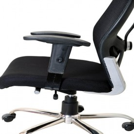 Ergonomic chair view 6
