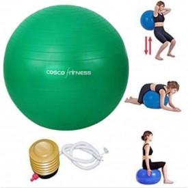 Cosco Gym Ball 65 cms With Pump