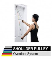 Therband Shoulder Pulley